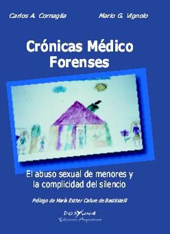 cronicas forenses abuso sexual de menores